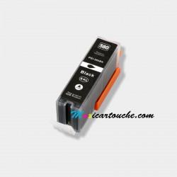 Encre Canon PGI580-CLI581 Noir.