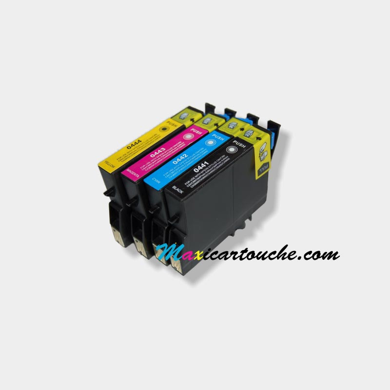 Encre Epson T0445 Pack.