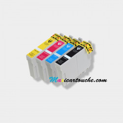 Encre Epson T0615 Pack.