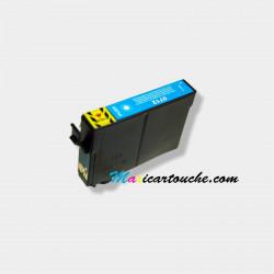 Encre Epson T0712 Cyan.