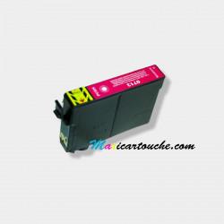 Encre Epson T0713 Magenta.