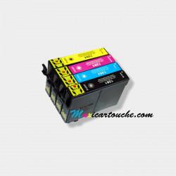 Encre Epson T1285 Pack de 4.