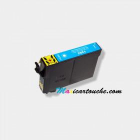 Encre Epson T1282 Cyan.