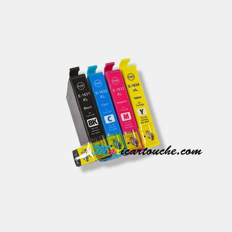 Encre Epson T1635 Pack.