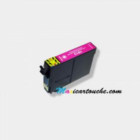 Encre Epson T1813 Magenta.