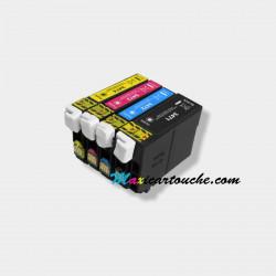 Equipement Compatible Encre Epson 34XL Série Balle De Golf