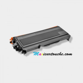 Toner Laser Brother TN-2120 Noir
