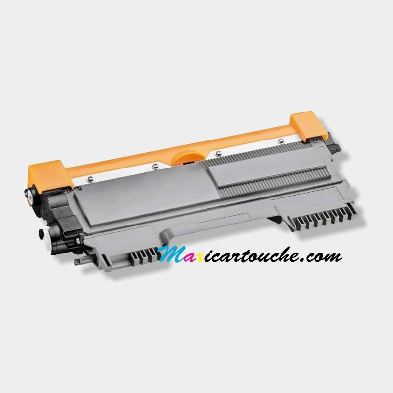 Toner Laser Compatible TN-2220 pour Imprimante Laser Brother