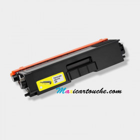 Toner Laser Brother TN-325 Jaune