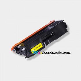 Toner Laser Brother TN-326 Jaune