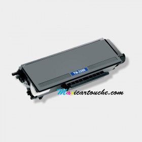 Toner Laser Brother TN-3280 Noir