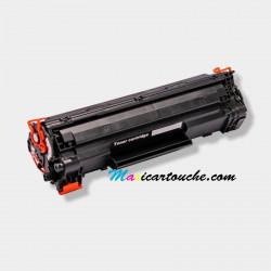 Toner HP 36A Noir