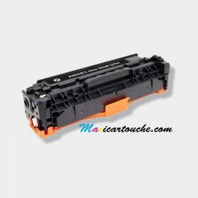 Toner HP 125A Noir