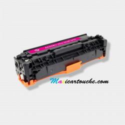 Toner HP 125A Magenta