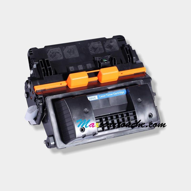 Toner HP 64X Noir