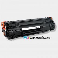 Toner HP 78A Noir.