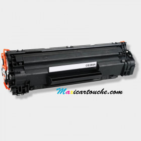 Toner Laser HP 85A