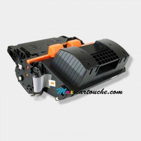 Toner HP 90X Noir.