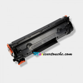 Toner Laser HP 05A Noir