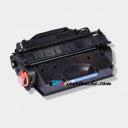 Toner Laser HP 05X Noir
