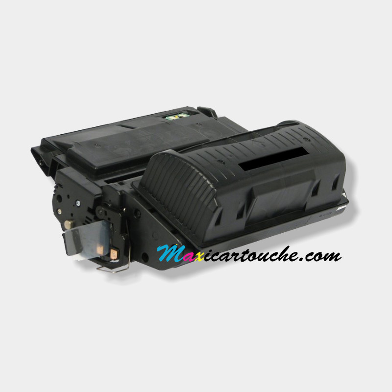 Toner HP 42A Noir.