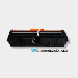 Tambour HP 126A Noir
