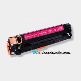 Toner HP 131A Magenta