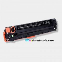 Toner HP 131A Noir.