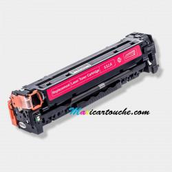 Toner HP 304A Magenta