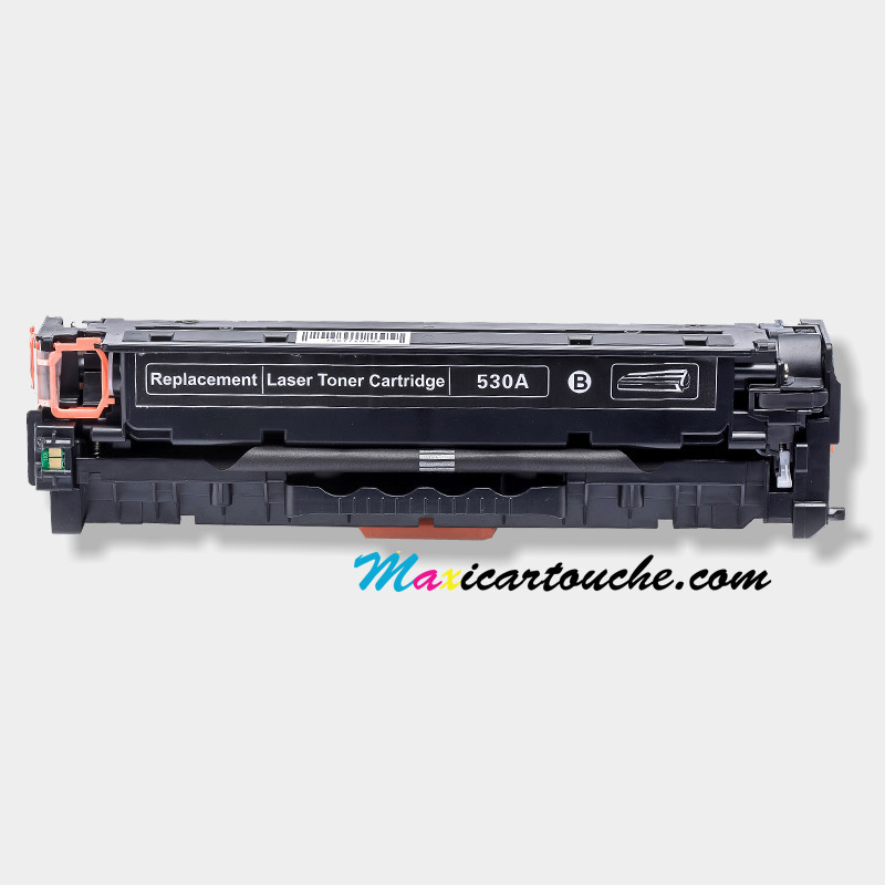 Toner HP 304A Noir