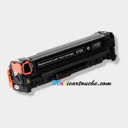 Toner Laser HP 305A Noir (CE410A)