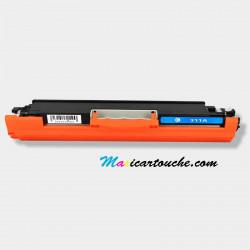 Toner Laser HP 126A Cyan (CB311A)