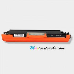 Toner Laser HP 126A Noir (CB310A)