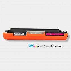 Toner Laser HP 126A Magenta (CB313A)